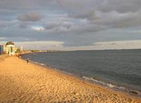 Замечательный город на берегу Азовского моря