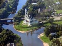 Путешествие по Черниговщине