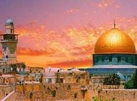 Путешествия по святым местам