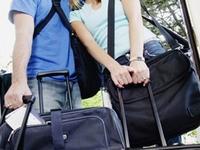 Особенности выездного туризма украинского туристического рынка