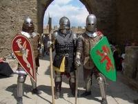 «Генуэзский шлем» теряет свою направленность?