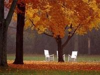 Отдых в октябре: несколько идей