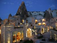 Может ли отель стать целью путешествия?
