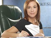 Интервью с генеральным директором управляющей компании «Vertex Hotel Group» Ириной Пшенной