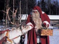 Где живет Дед Мороз или тур в сказку