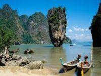 Жемчужина Таиланда
