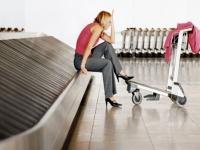 Как найти потерявшийся при авиаперелете багаж?