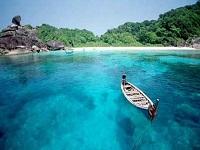 Нет денег, а отдохнуть хочется? Отправляйтесь в Таиланд!