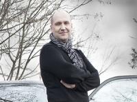 Интервью с главным по туризму в Виннице Русланом Анфиловым