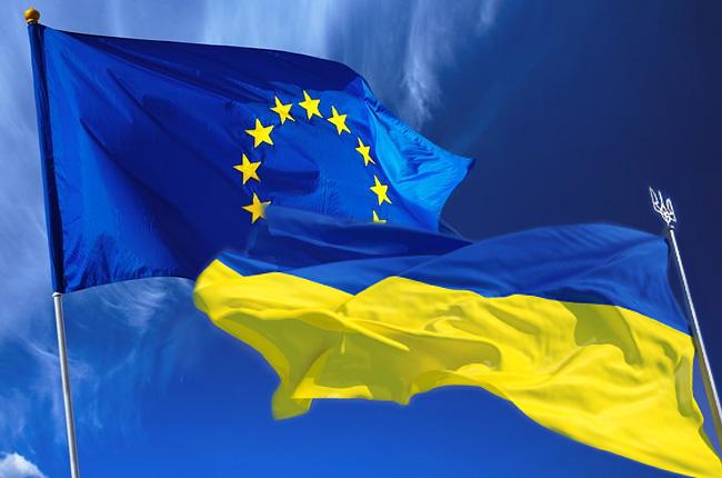 Европа откроет границы для Украины