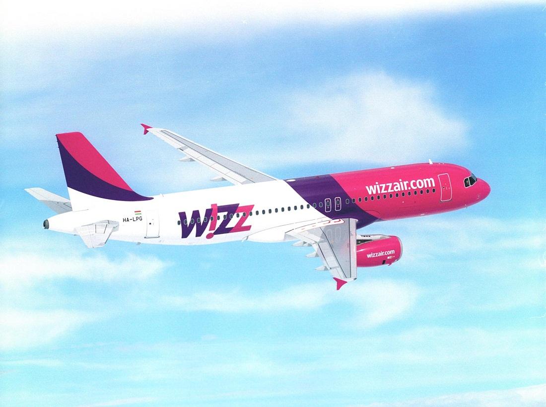 Wizz Air открывает рейсы в Неаполь, а зыкрывает - в Анталию