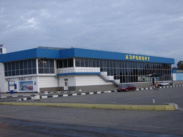Авиарейсы в Симферополь (Крым) в 2014 году