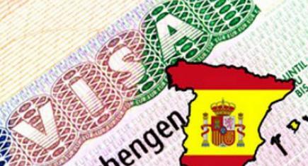 Новые условия получения визы в Испанию