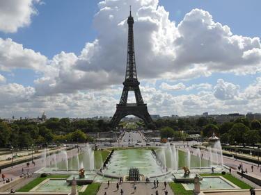 Увеличение налогов на проживание во Франции