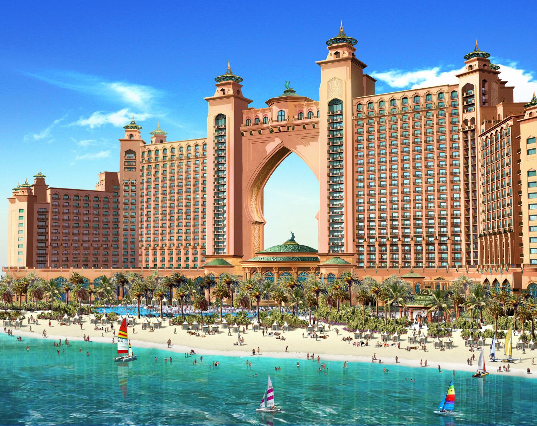 Эмираты планируют ввести многократные визы