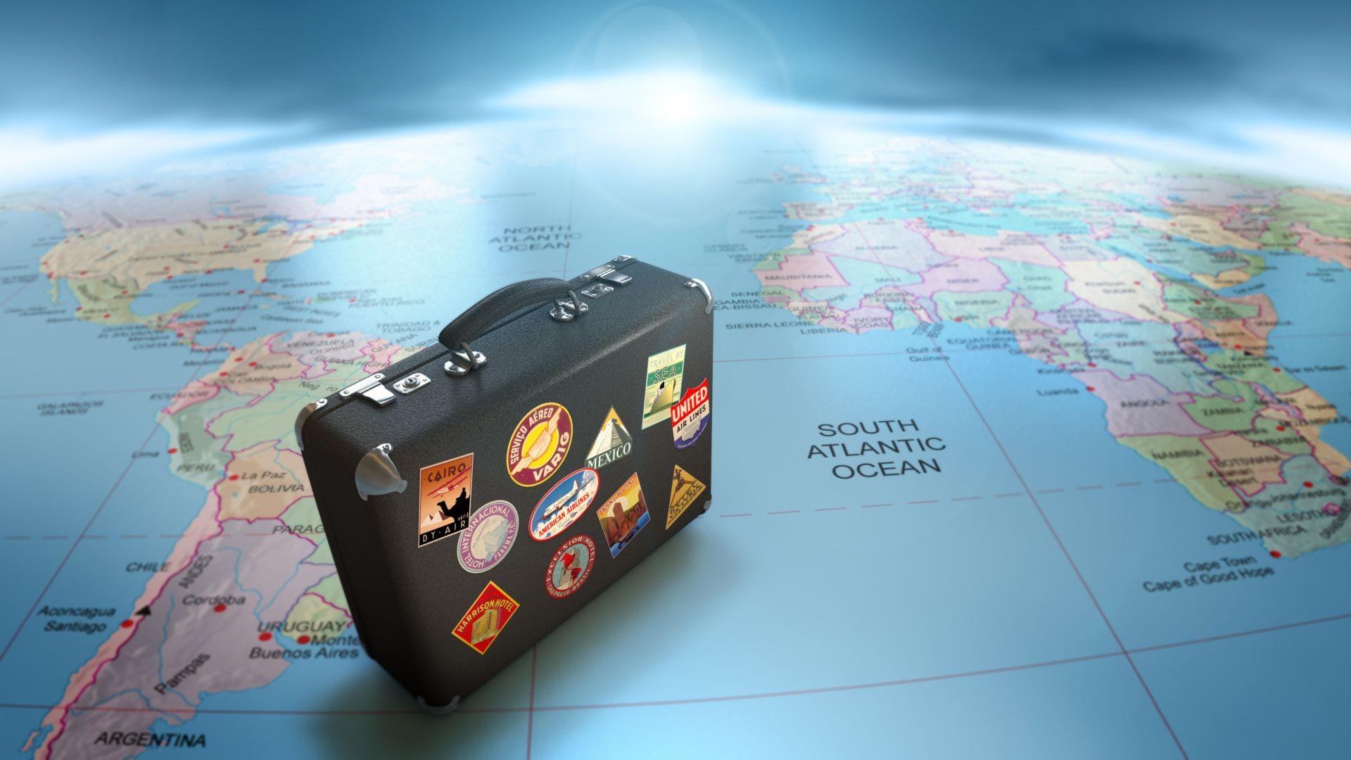 Туристический рынок Украины в ожидании новых банкротств