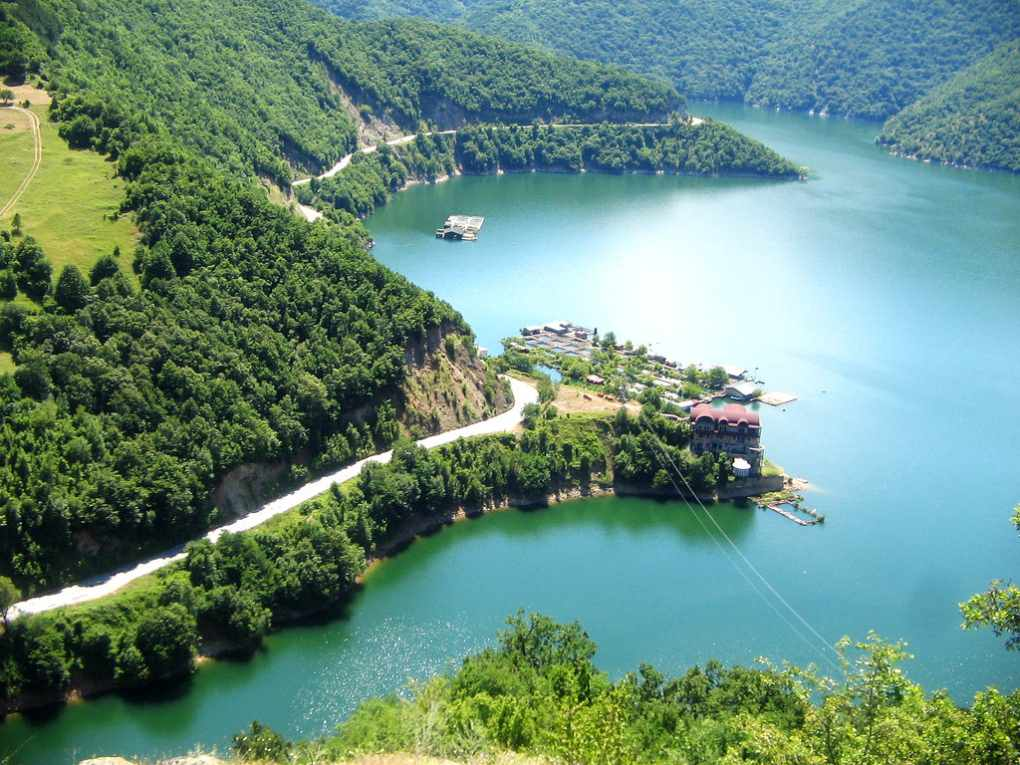 В Болгарии выделят девять туристических регионов