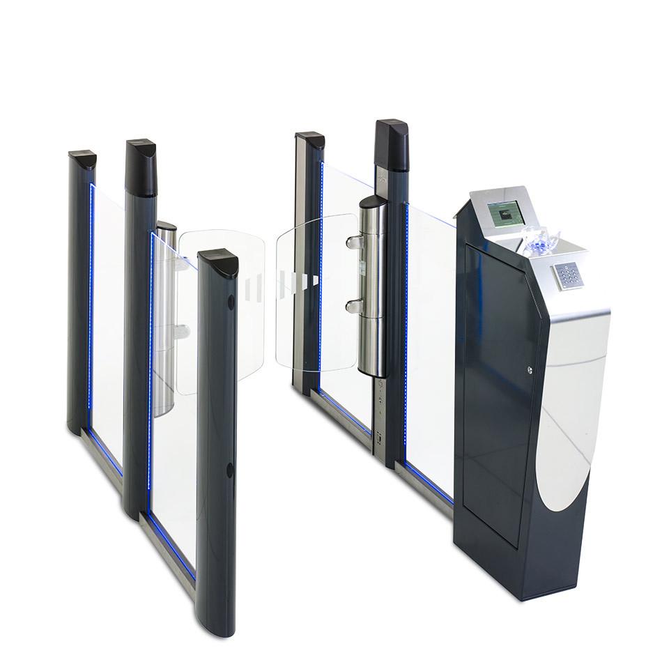 В Стамбуле вводят систему биометрического контроля