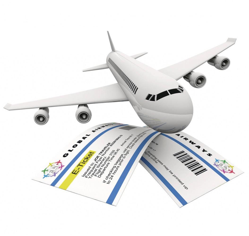 Авиакомпании замораживают цены на билеты