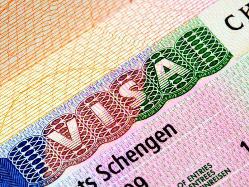 Украинцам все чаще стали отказывать в «шенгене»