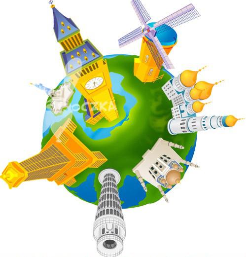 Доход от международного туризма в 2014 году составил $1,5 трлн