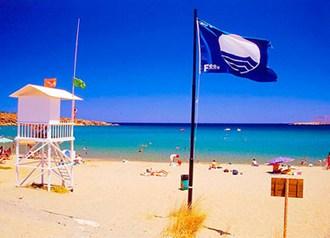 Испания – лидер по количеству пляжей с «Голубым флагом» в 2015 году