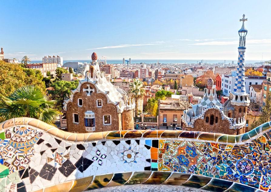 Власть Барселоны намерена сократить число туристов