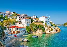 В Грецию - только взрослые