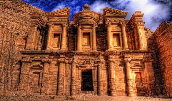 В Иордании заработал единый билет для туристов