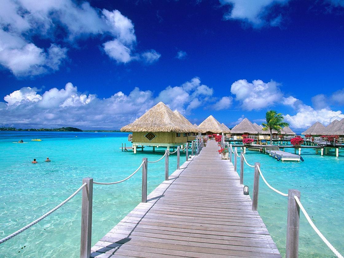 Маврикий становится популярнее среди украинских туристов