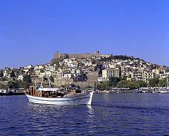 Эпир и западная Македония